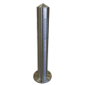 Светильник FGL 01-15-50-S (15 вт, Ø 76x540) парковый
