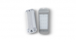 Светильник ДКУ 07-104-50-Д120 (104 вт, 12524 Лм) консольный уличный