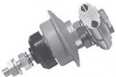 Ограничитель перенапряжения LVA-450-2 (МЗВА)
