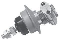Ограничитель перенапряжения LVA-450-3 (МЗВА)