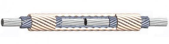 Зажим соединительный шлейфовый ШС-8,0-11-МЗ