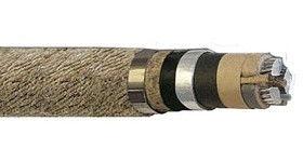 Кабель АСБл-10 3х185