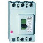 Автоматический выключатель ВА51-35М1-340010 63А 750Im