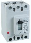 Автоматический выключатель ВА57-35-340010 100А 1250Im