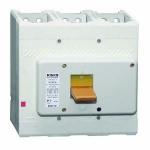Автоматический выключатель ВА57-39-340010 630А 5000Im