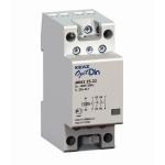 Контактор модульный OptiDin МК63-2020-230AC