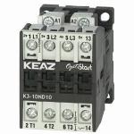 Контактор OptiStart K3-1000A12-400AC