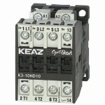 Контактор OptiStart K3-176A00-400AC