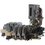 Контактор КПВ-604-250А-75DC-П-ПК-2БК-У3-КЭАЗ