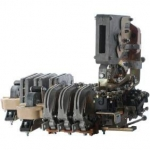 Контактор КТПВ-624-250А-24DC-П-ПП-У3-КЭАЗ