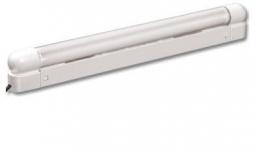 Светильник ЛПО3016 10Вт 230В T8/G13 ИЭК LLPO0-3016-1-10-K01