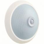 Светильник НПО 3235Д белый 2х25 с датчиком движения ИЭК LNPO0-3235D-2-025-K01