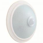 Светильник НПО 3234Д белый 2х25 с датчиком движения ИЭК LNPO0-3234D-2-025-K01