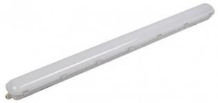 Светильник ДСП 1303 40Вт  IP54 серый (аналог ЛСП-2х36вт) ИЭК LDSP0-1303-40-K03