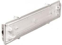 Светильник ЛСП3901А ABS/PS 2х18Вт IP65 ИЭК LLSP2-3901A-2-18-K03