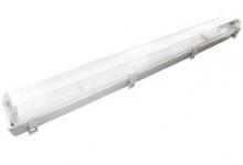 Светильник ЛСП3902А ABS/PS 2х36Вт IP65 ИЭК LLSP2-3902A-2-36-K03
