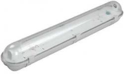 Светильник ЛСП3904 1х18Вт. IP65 ИЭК LLSP1-3904-1-18-K03