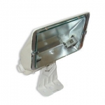 Прожектор ИО300К галогенный белый IP33 ИЭК LPI05-1-0300-K01