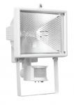 Прожектор ИО150Д (детектор) галогенный белый IP54 ИЭК LPI02-1-0150-K01