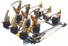Выключатель нагрузки ВНА-Л-10/630-20зп У2