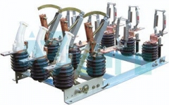 Выключатель нагрузки ВНПз М1-10/630-20