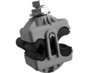 Ответвительный герметичный зажим N 616 (НИЛЕД)