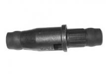 Корпус предохранителя PF 10 P (НИЛЕД)