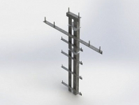 Надставка ТС-1 (3.407.1-143.8.23)