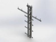 Надставка ТС-4 (3.407.1-143.8.25)