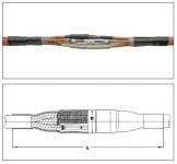 Соединительная муфта GUSJ-42/120-240-1HL