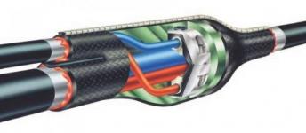 Ответвительная муфта BMHM-1031-4D1-CEE01