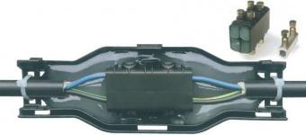 Соединительная муфта GelBox-25