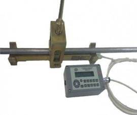 Устройство контроля усилий в оттяжках ИТОЭ-10-300