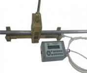 Устройство контроля усилий в оттяжках ИТОЭ-10-400 И