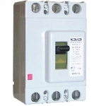 Выключатель автоматический ВА04-36-341130-160А-2000-690AC-ПЭ230AC-УХЛ3-КЭАЗ