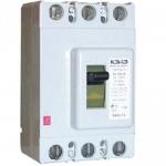 Выключатель автоматический ВА04-36-341130-400А-4000-690AC-ПЭ230AC-УХЛ3-КЭАЗ