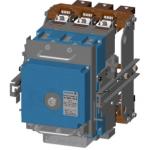 Выключатель автоматический ВА53-41-341830-630А-690AC-НР230AC/220DC-ПЭ230AC-УХЛ3-КЭАЗ (Заднее присоединение)