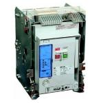 Автоматический выключатель ВА07-440 выдвиж с мин. расц. 3P 4000А 100кА ИЭК SAB430-4000-U11V-P11