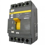 Автоматический выключатель ВА88-37 3Р 400А 35кА ИЭК SVA40-3-0400