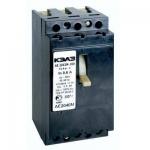 Выключатель автоматический АЕ2043М-400-63А-12Iн-400AC-У3-КЭАЗ