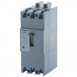 Выключатель автоматический АЕ2053М-320-80А-10Iн-400AC-НР380AC-У3-КЭАЗ