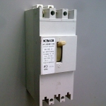 Выключатель автоматический АЕ2066М1-120-125А-10Iн-400AC-НР220AC/DC-У3-КЭАЗ