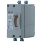 Выключатель автоматический АЕ2056М-32Р-100А-10Iн-400AC-НР110AC/DC-У3-КЭАЗ