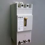 Выключатель автоматический АЕ2066М1-320-160А-10Iн-400AC-НР380AC-У3-КЭАЗ