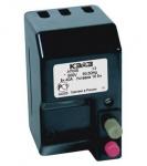 Выключатель автоматический АП50Б-3МТ-50А-3,5Iн-400AC-У3-КЭАЗ
