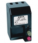 Выключатель автоматический АП50Б-3МТ-6,3А-3,5Iн-400AC-У3-КЭАЗ