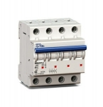 Выключатель автоматический OptiDin BM63-1Z25-УХЛ3 (ВМ63)
