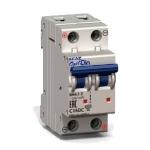 Выключатель автоматический OptiDin ВМ125-2C80-8ln-УХЛ3