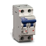 Выключатель автоматический OptiDin ВМ125-2NC100-8ln-УХЛ3