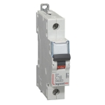 Автоматический выключатель DX3 1П С32A 6000/10kA Legrand 407673
